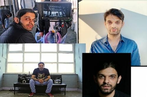 أول مشروع ايراني في النسخة السابعة والثلاثين من مهرجان كان السينمائي أحدث أعمال المخرج الايراني كيوان كريمي أحد الأعمال العشرة النهائية بـ