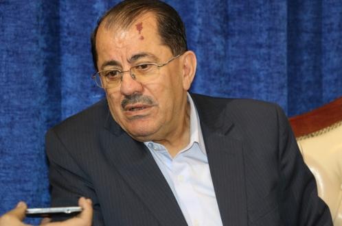 KRG rep. says Gen. Soleimani helped Kurdistan to fight ISIL