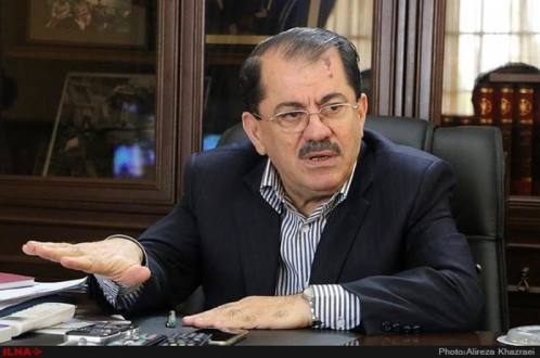 PUK Official: Iran is Not Behind Demonstrations in Iraq