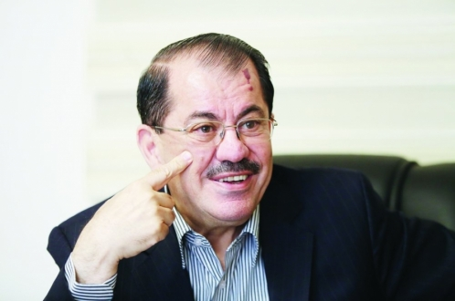 Kurdistan Region cognizant of neighbors' security concerns