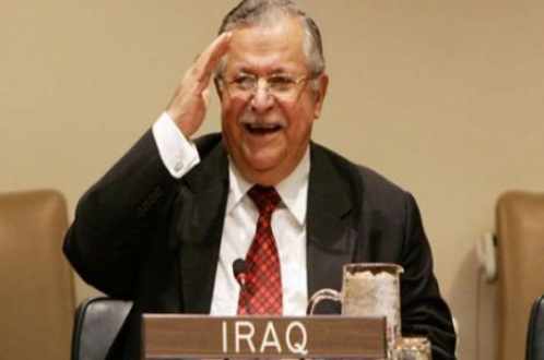 Jalal Talabani's visit to Iran is not political, Nazim Dabagh tells Kurdpress