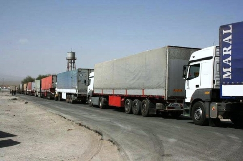 Warnings of closing the border between Iraq and Iran