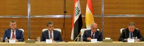 Diplomats commend democratic process in Kurdistan Region