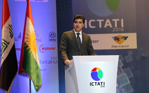 Nechirvan Barzani : Kurdistan Region has a strong potential for tourism development