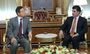 South Korea to further support the Kurdistan Region