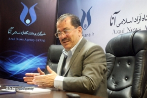 Nazem Dabbagh: As Agreed with Central Government Kurds Hold a Referendum of Independence