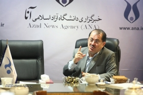 Detailed Talk of Ana News Agency with Nazem Dabbagh, the Representative of Kurdistan Region