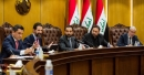 Kurdistan Regional Government Delegation visits Iraq parliament