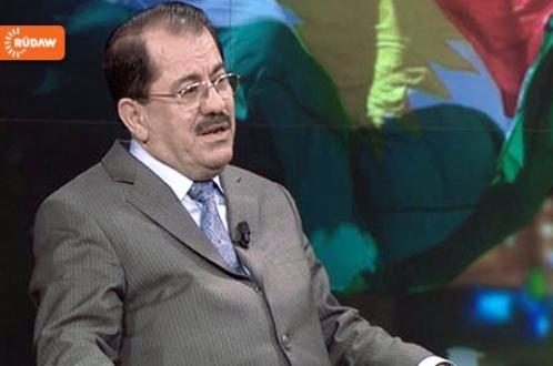 ناظم عمر: اقلیم کردستان در اتباطش با ایران و آمریکا متعادل عمل کرده است