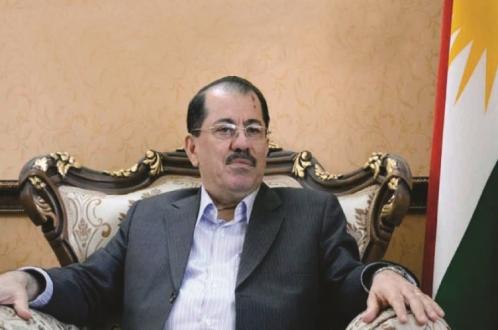 ناظم دباغ در گفتگو با آنا: اقلیم کردستان اقدام جدید منافقین علیه ایران را محکوم میکند