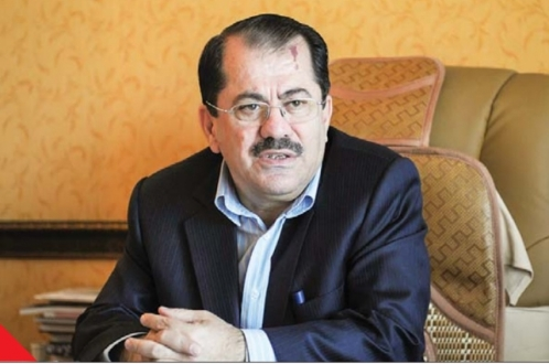 ناظم دباغ، نماینده اقلیم کردستان عراق در ایران در گفت وگو با «شرق»: جغرافیا به ما تحکم مي کند