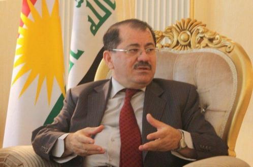 نماینده اقلیم در تهران: سفر جواد ظریف به عراق مهم است.ظریف به اقلیم کردستان نخواهد رفت