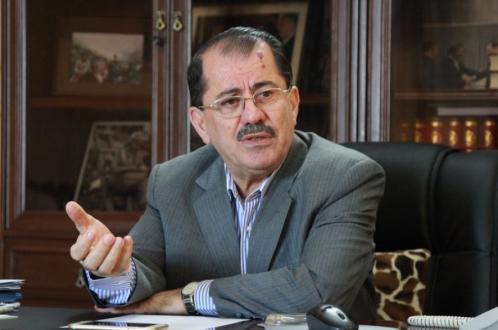 ناظم دباغ: هیچ سندی وجود ندارد که نشان دهد «مصطفی سلیمی» به اقلیم کردستان آمده باشد