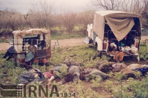 کشتار حلبچه؛ خشنترین نسلکشی تاریخ