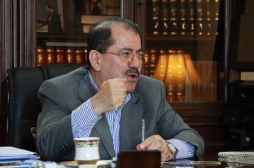 ناظم دباغ: شیوع کرونا در ایران روابط بازرگانی میان ایران و اقلیم کردستان را متوقف نکرده است