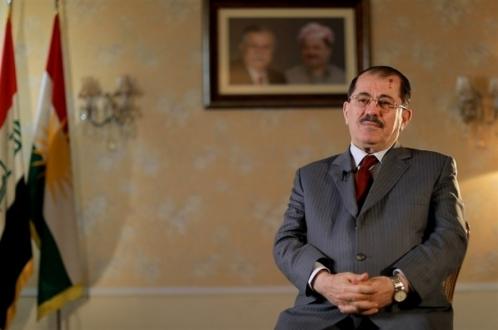 ناظم دباغ: توافقنامه اربیل ـ بغداد تأثیر زیادی برای اقلیم کردستان خواهد داشت