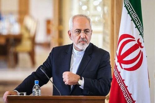 ایران از طریق «محمد جواد ظریف» چند پیام به اربیل ارسال میکند