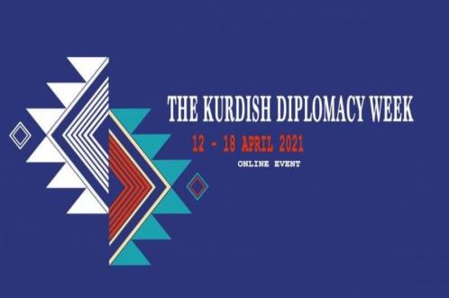 «ناظم دباغ» در نشست آنلاین هفته دیپلماسی کُردی به میزبانی دفتر اقلیم کردستان در فرانسه شرکت کرد