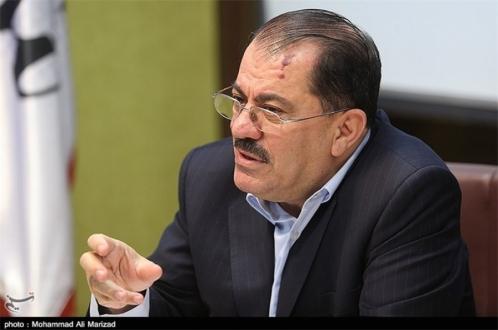 نماینده حکومت اقلیم در تهران: کنگره مشاهیر کرد فرصت مناسبی برای صلح و آشتی است
