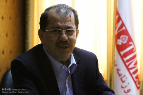 نماینده اقلیم کردستان عراق در ایران در گفتوگو با همدلی: وضعیت امروز عراق نتیجه رفتار دیروز سیاستمداران است
