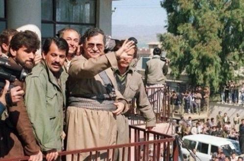 یادداشت «ناظم دباغ» در روزنامه «کوردستان نوی» / برنامه انتفاضه و آزادسازی شهر دهوک