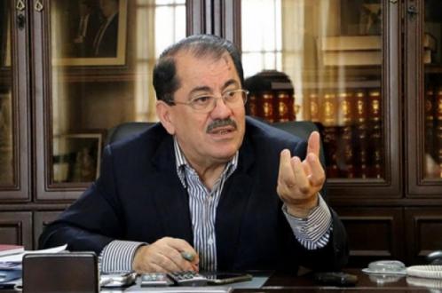 ناظم دباغ: حملات اربیل آخرین حادثه نخواهد بود