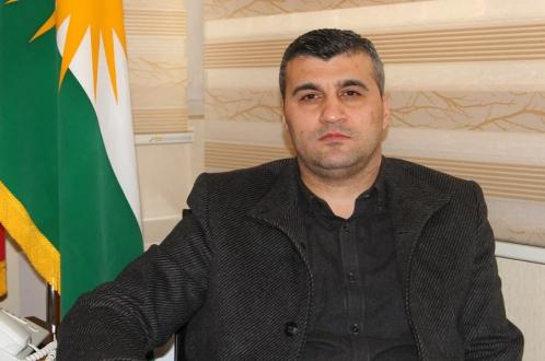 سلام عارف روشدی: ایران به روابط تاریخی خود با اقلیم کردستان اهمیت ویژهای میدهد