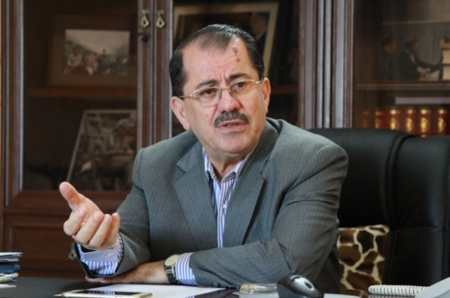 تحلیل نماینده اقلیم کردستان عراق در تهران از سفر ظریف به اربیل