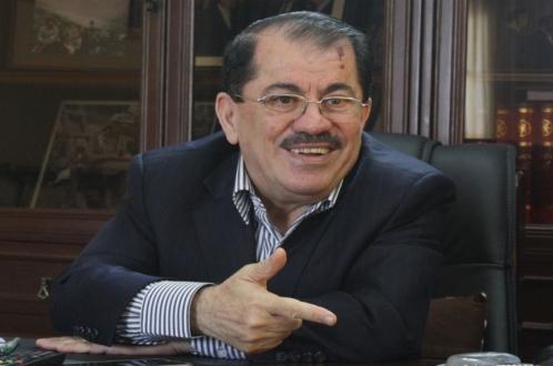 ناظم دباغ: برای ما اهمیت ایران بیش از اهمیتی است که برای آمریکا قائل هستیم، موضع رئیسجمهور عراق از طرف دولت ایران مثبت و مردانه وصف شد