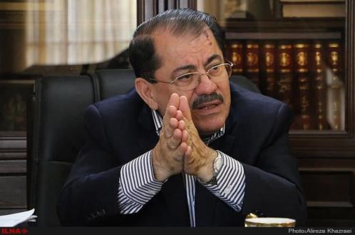 ناظم دباغ: آمریکا بر اساس منافع خود در کشورهای منطقه حضور خواهد داشت