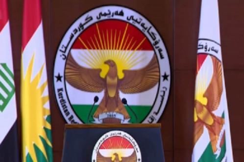 بیانیه ریاست اقلیم کردستان درباره تحولات عراق و شهادت سردار سلیمانی