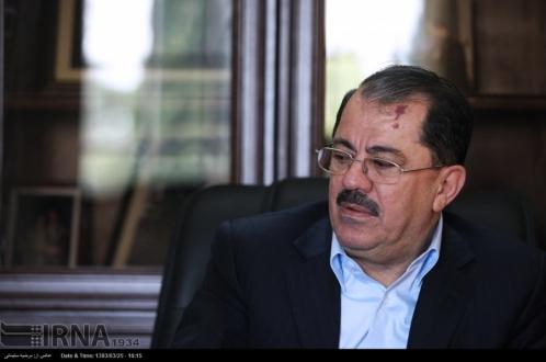 نارضایتی از دولت دلیل اصلی اعتراضات عراقیهاست/ حکومت عراق به وعدههای خود در زمینه اصلاحات، جامه عمل بپوشاند